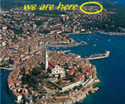 Rovinj Apartments Rovinj Istria Rovinj Accommodation Rovinj Croatia