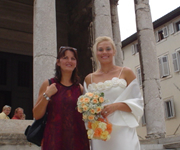 Wedding Rovinj 2